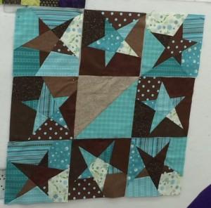 Jeanine's Stars